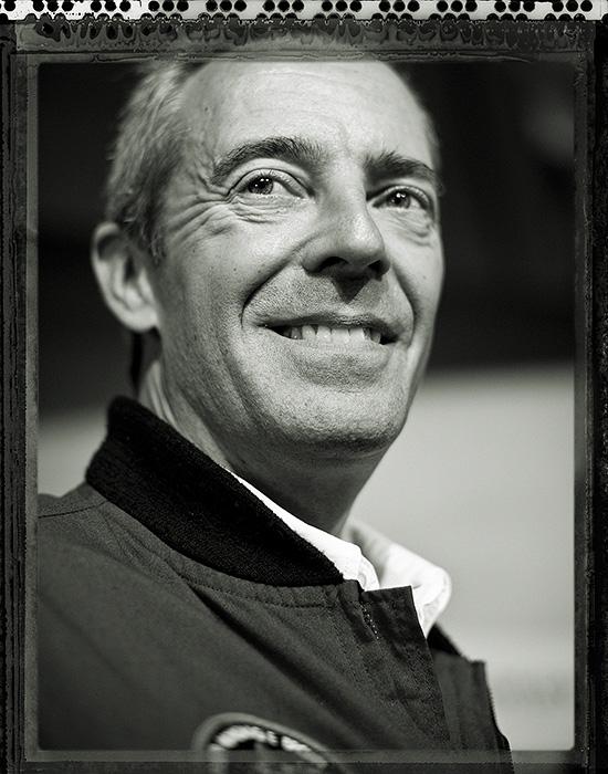 Jean-Francois Clervoy