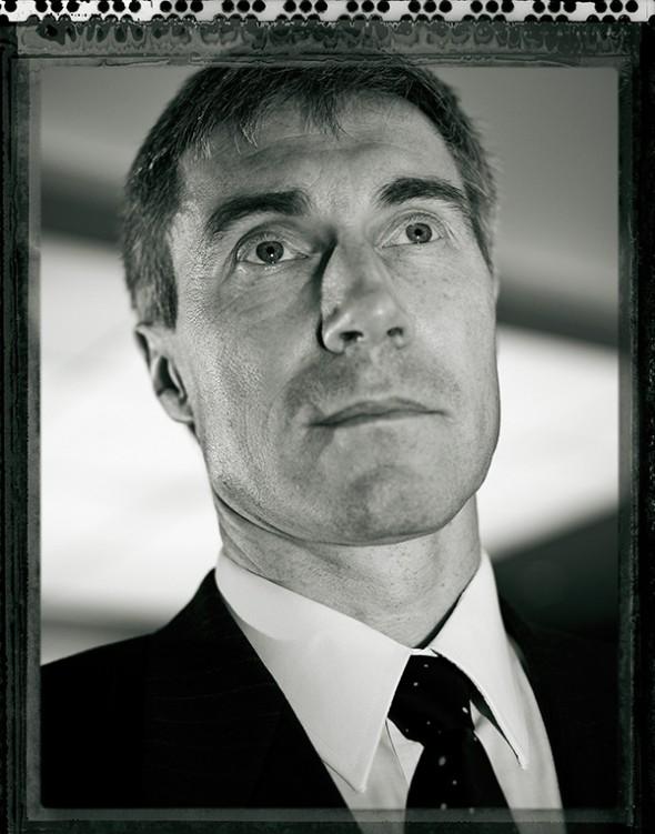 Sergei Krikalev