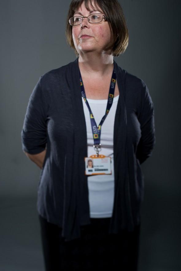 Marie Jackson