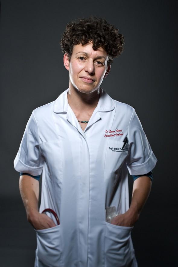 Dr Emma Aarons
