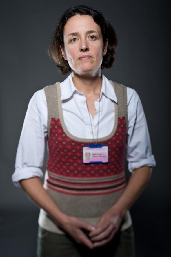 Dr Sara Hanna