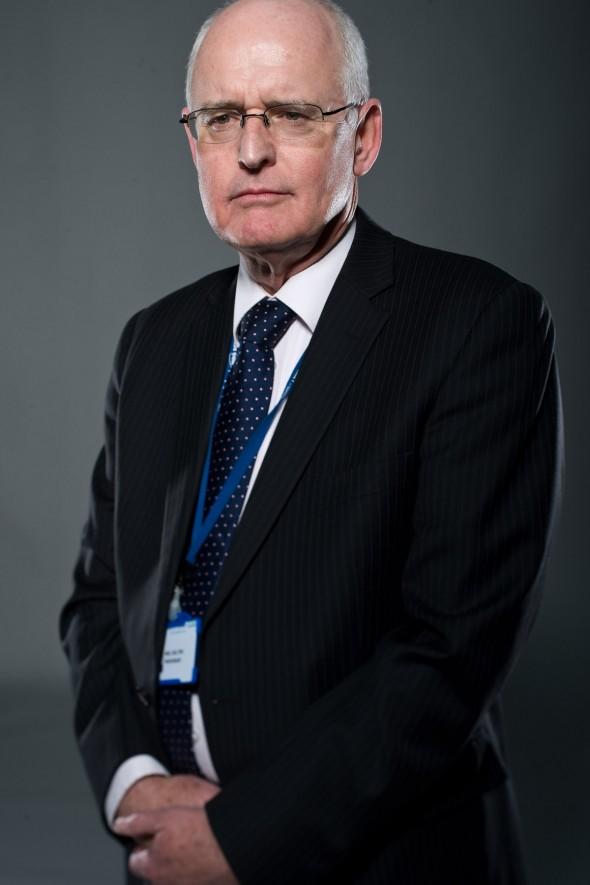 Professor Neil Dalton