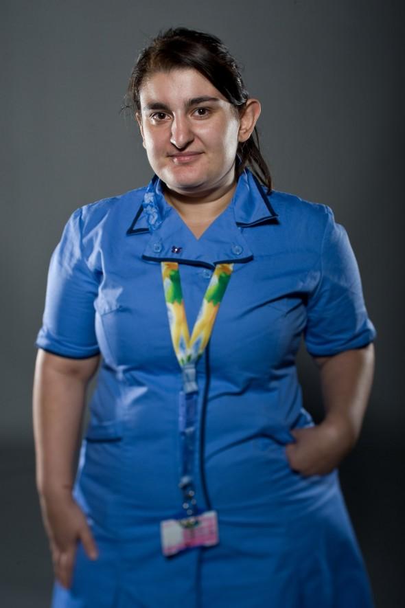 Fatima Meho
